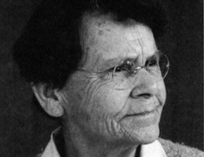 Ep9 - The inspiring story of Barbara McClintock