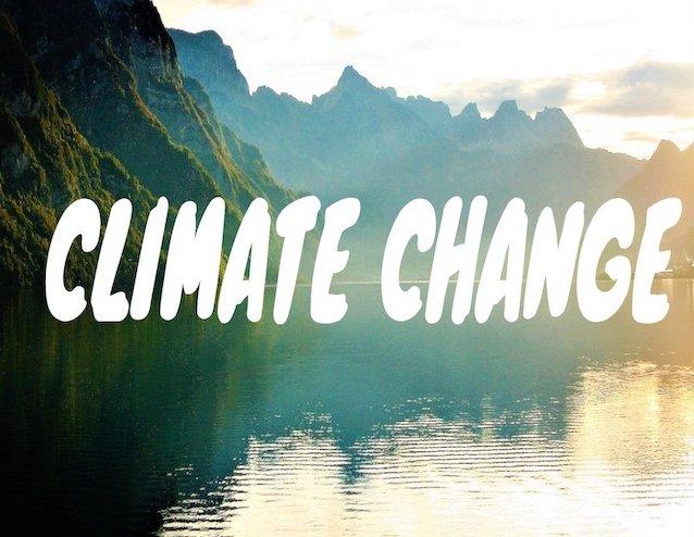 S2E2 - Climate Change