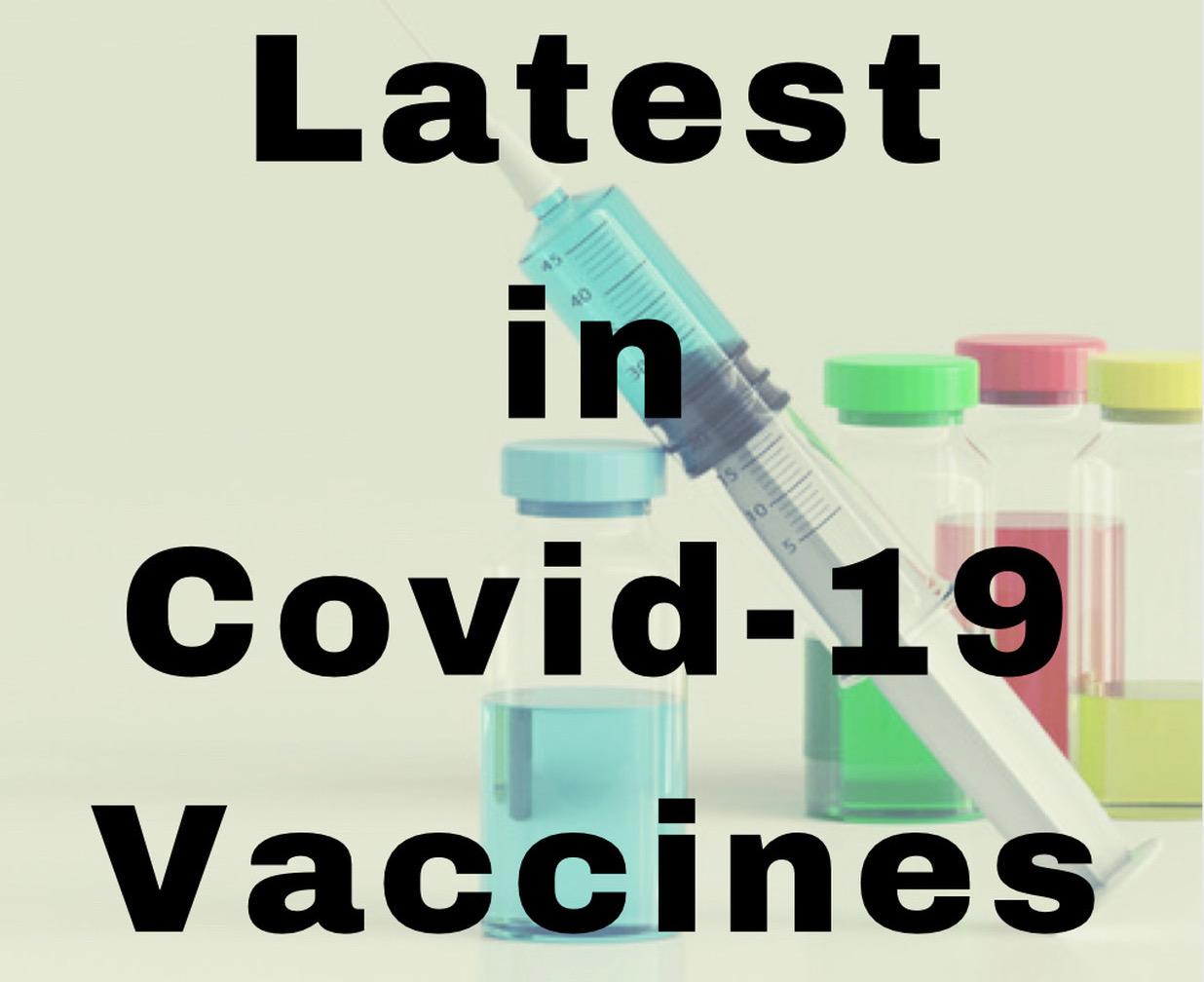 S2Ep1 - Covid-19 Vaccines