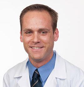 Dr. Andrew Trotter