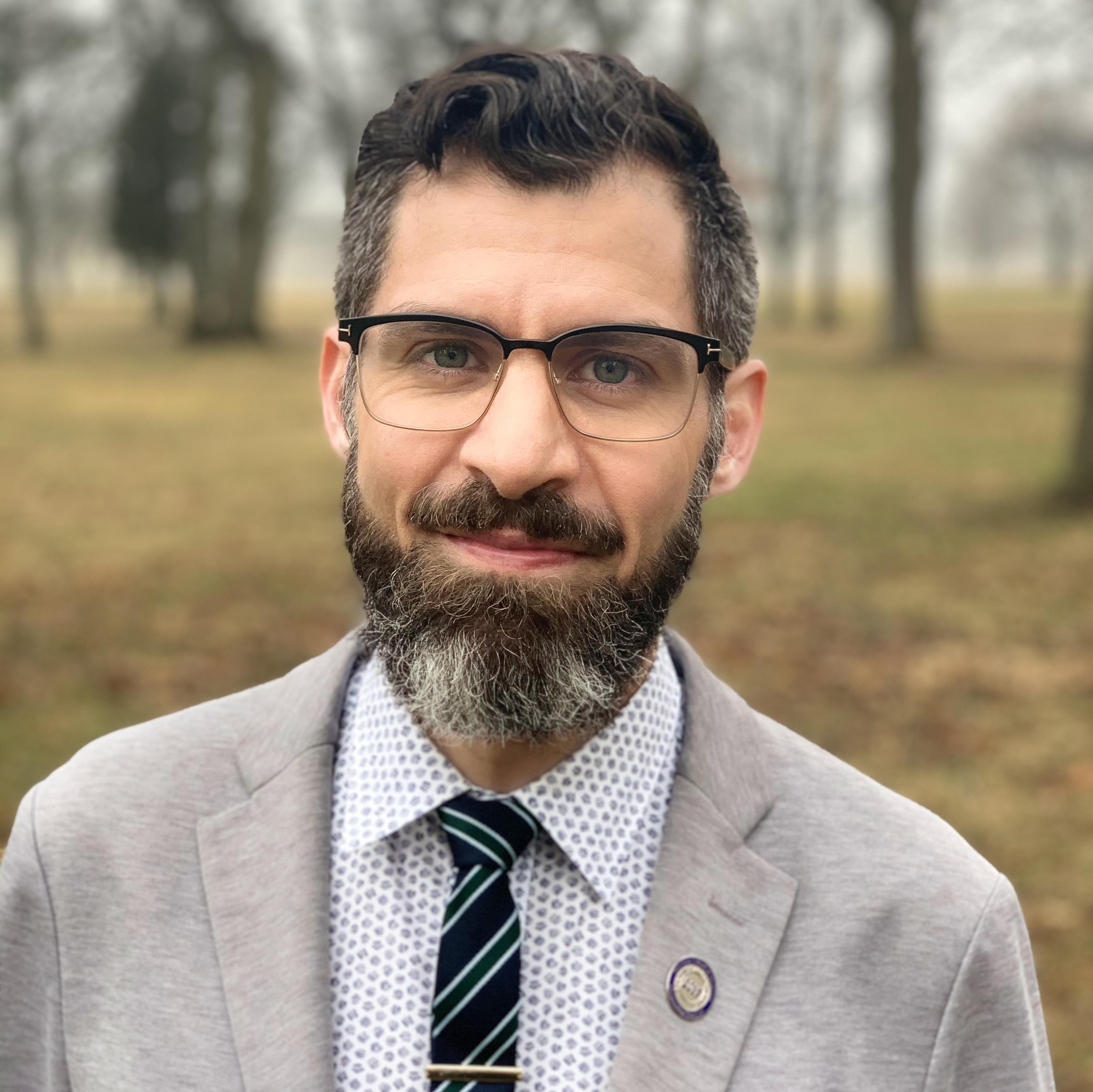 Dr. Nicholas Soulakis